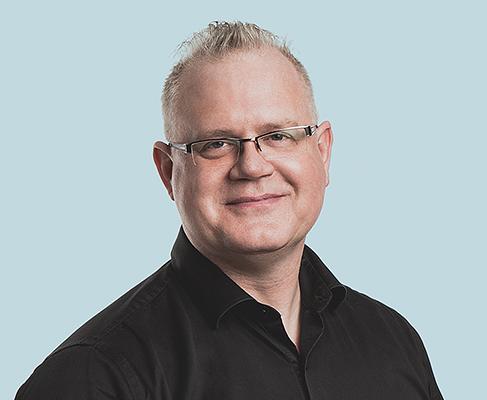 Jörgen Hjärtenflo