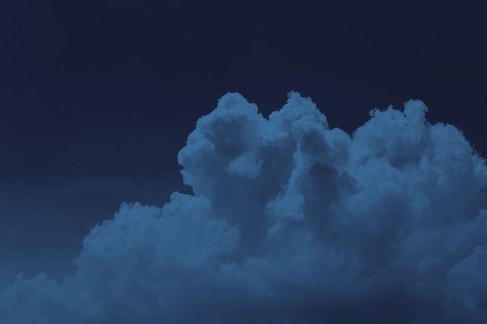 Langate cloud